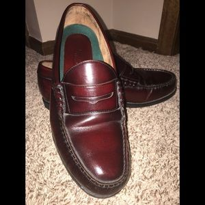 Rockport Dress sports Mens penny loafers 11.5